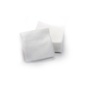 "Cotton Wipes ~ 2""x 2"" & 4"" x 4"""