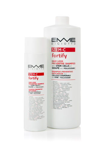 Fortify Hair Loss Preventive Shampoo