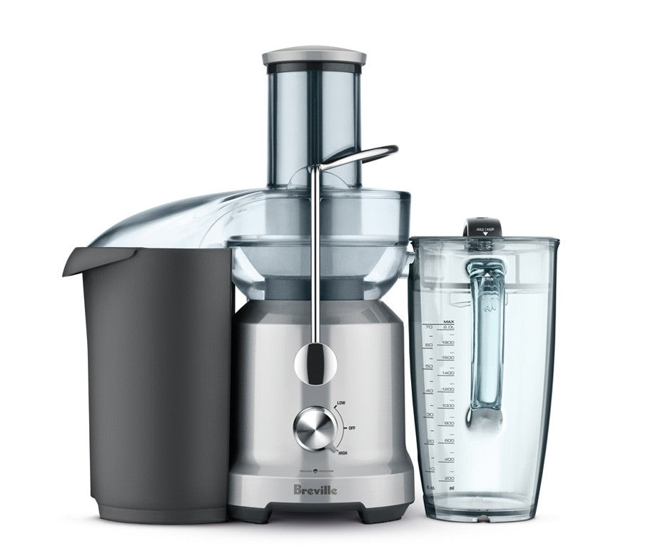 Juice Fountain Cold RM-BJE430SIL (Remanufactured)