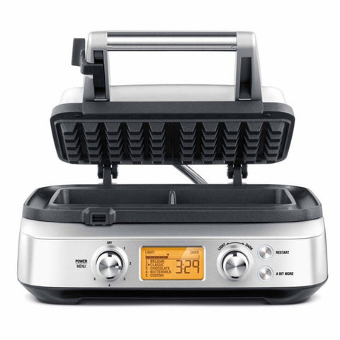 Smart Waffle Pro 2-Slice RM-BWM620XL (Remanufactured)