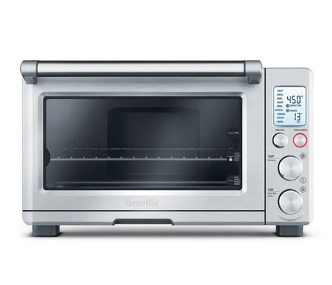 Compact Smart Oven Rm Bov650xl Remanufactured Breville