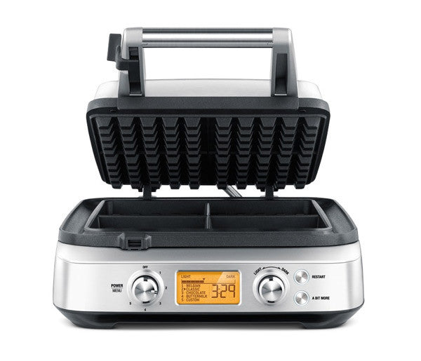 Smart Waffle™ Pro 4 Slice RM-BWM640XL (Remanufactured)