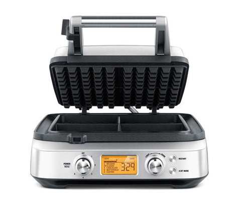 the Smart Waffle™ Pro 4 Slice RMBWM640XL (Remanufactured)