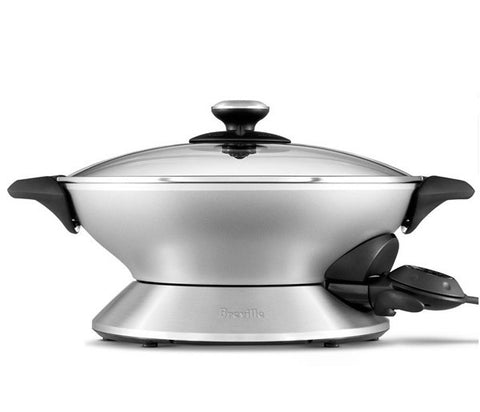 Hot Wok RM-BEW600XL (Remanufactured)