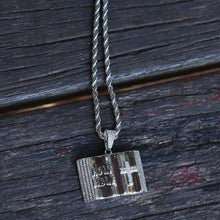 Load image into Gallery viewer, Bible Pendant
