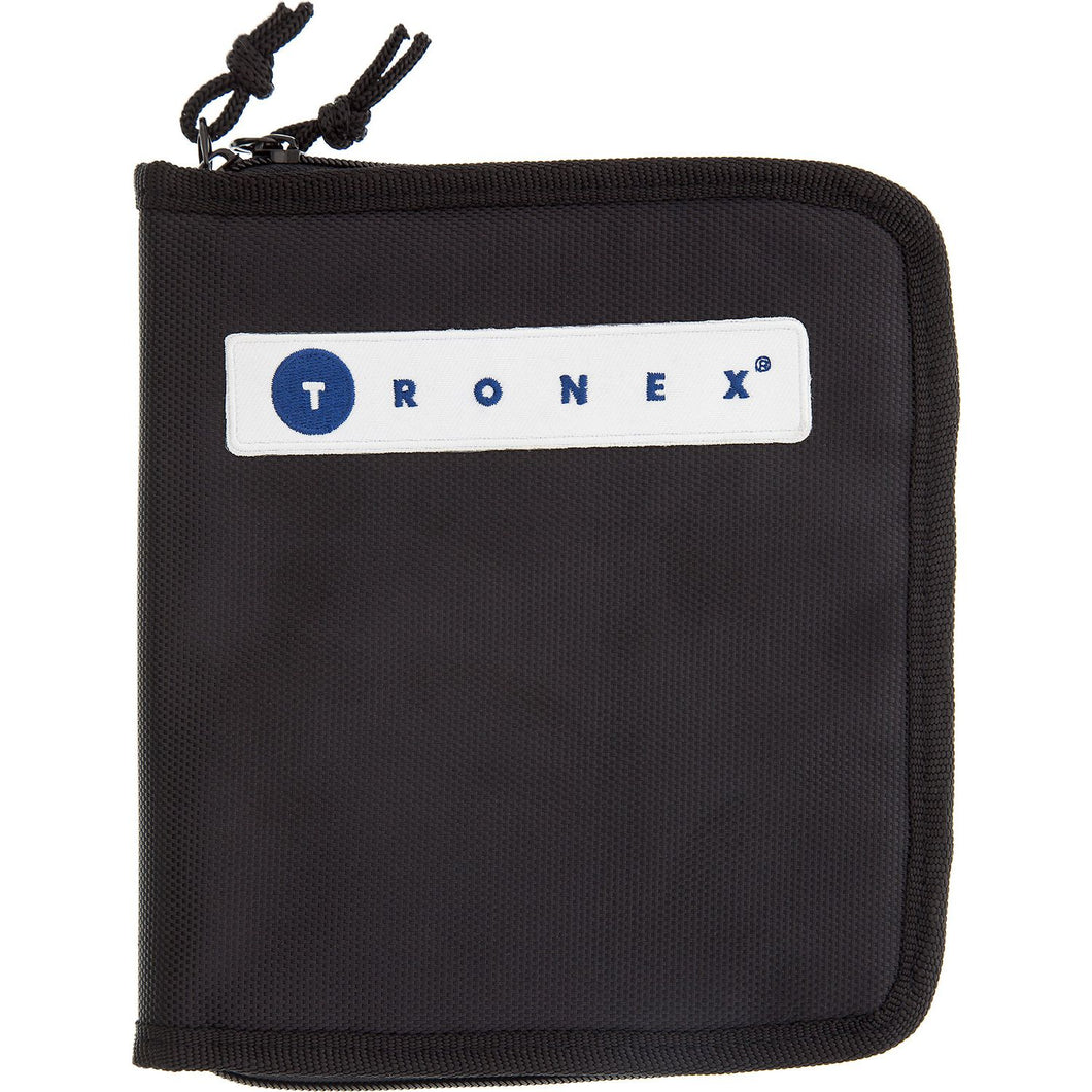 Tronex Canvas Zipper Case for Pliers