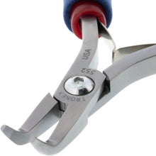Load image into Gallery viewer, P552/P752 • Bent Nose Pliers - 60° Sturdy Tips
