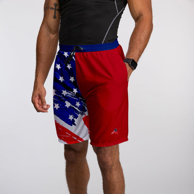 Liberty Men's Boardshort