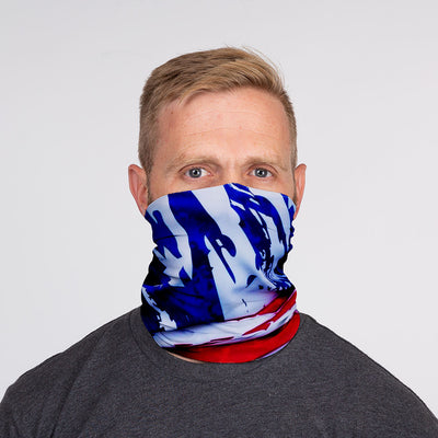 Liberty Neck Gaiter Mask