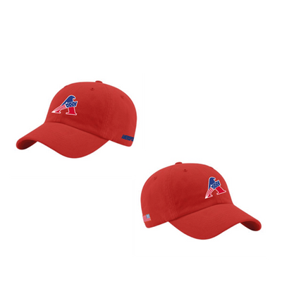 Amerisport Cap - Relaxed Fit Basic Color