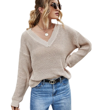 .Darci Cropped Knit Sweater / Other Colors