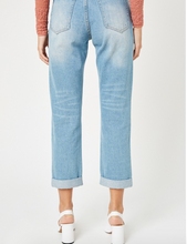 Load image into Gallery viewer, ESME DISTRESSED BOYFRIEND JEANS // FINAL SALE