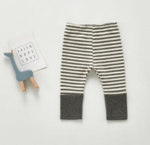 Load image into Gallery viewer, KNIT LOUNGE PANTS // 2 COLORS