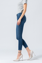 Load image into Gallery viewer, MID RISE ANKLE SKINNY // F.M.B.L