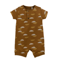 Load image into Gallery viewer, KAI ORGANIC SUNSET ROMPER