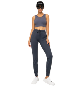SLIM EVERYDAY JOGGERS // 2 COLORS