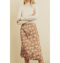 Load image into Gallery viewer, CLARA FLORAL MIDI