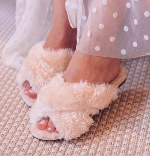 VALENTINA SLIPPERS // OTHER COLORS