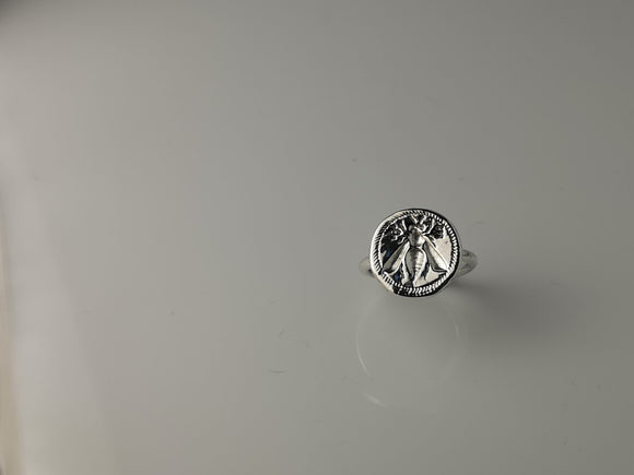 Artemis Coin Ring