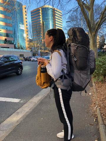 alpengraphics world trip tipps backpack san francisco