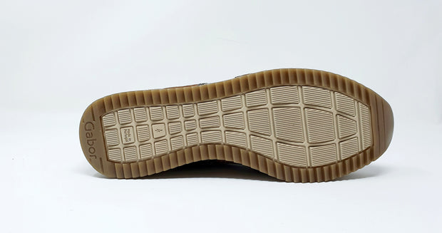 53420.18 Nubuck Marron