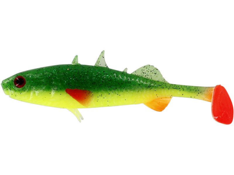 Westin Stanley the Stickleback Shadtail, 1-pack