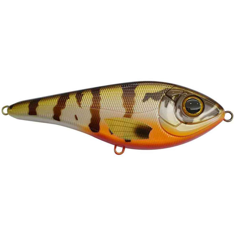Buster Swim, slow sink, 13cm