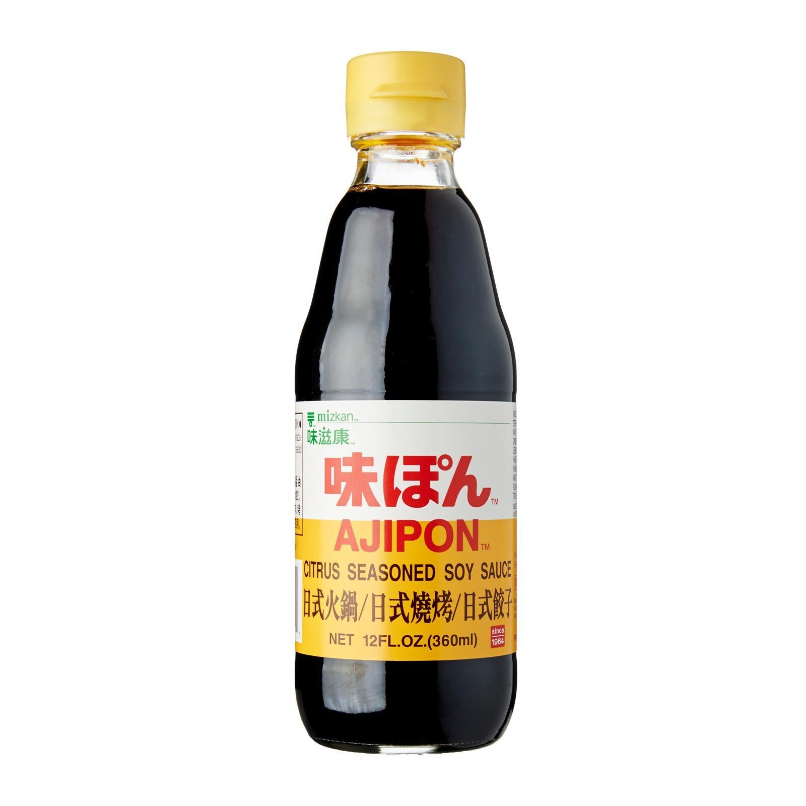 MIZKAN AJIPON 360ML