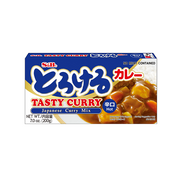 S&B TOROKERU CURRY HOT 2P 200g