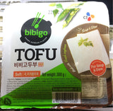 Tasty soy tofu (for soup) 300g