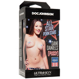 Doc Johnson All Star Porn Stars Pocket Pal Dani Daniels Pussy Masturbator - AngelsandSinners