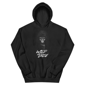 Official 6ix7even Merchandise. Monkey 67 Wild N' Loose Hoodie.