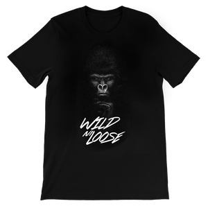 Official 6ix7even Merchandise. Monkey 67 Wild N' Loose T-Shirt 2..