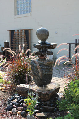 Stone Fountain FL106
