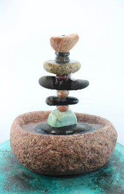 Stone Fountain FS104