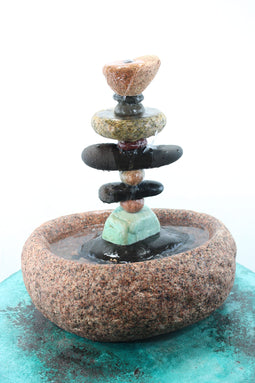 Stone Fountain FS104 SOLD
