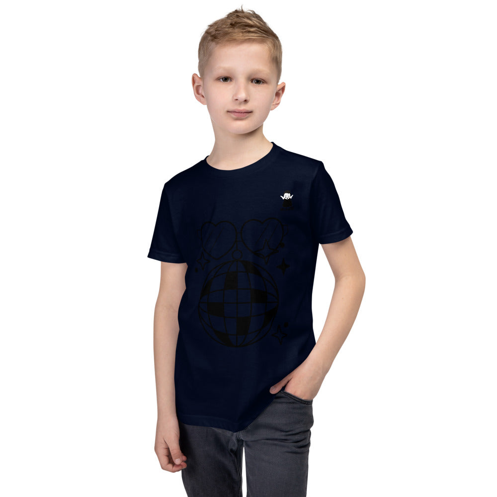 Premium Youth Short Sleeve T-Shirt 2020 - Mr. LuiGi Shop Online
