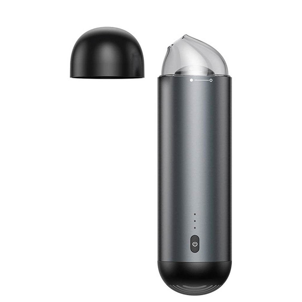 Capsule Portable Vacuum - Mr. LuiGi Shop Online
