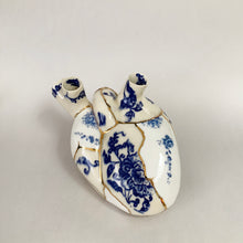 Load image into Gallery viewer, Kintsugi heart