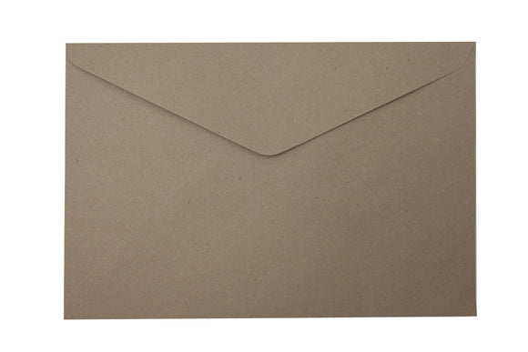 Brown Envelope Long 150 lbs., 50's