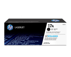 HP CF217A Black Toner