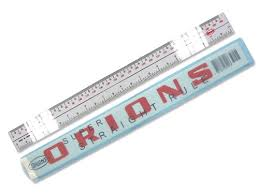 Orions Ruler 12