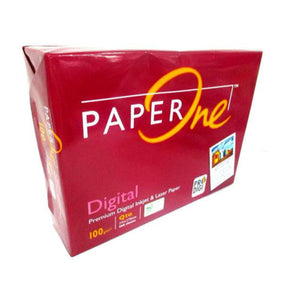 Paper One Digital (Presentation) Paper 100 GSM, Short
