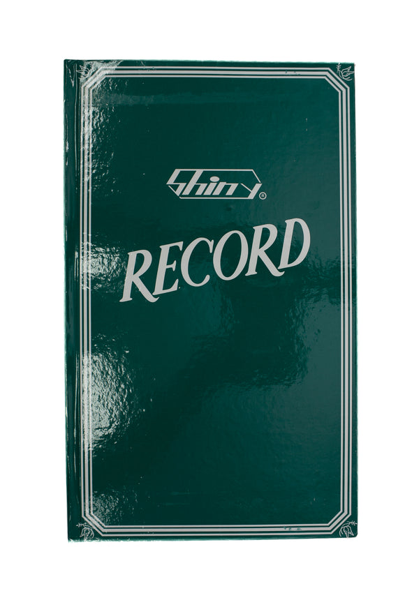 Shiny Record Book #99, 200 Pages