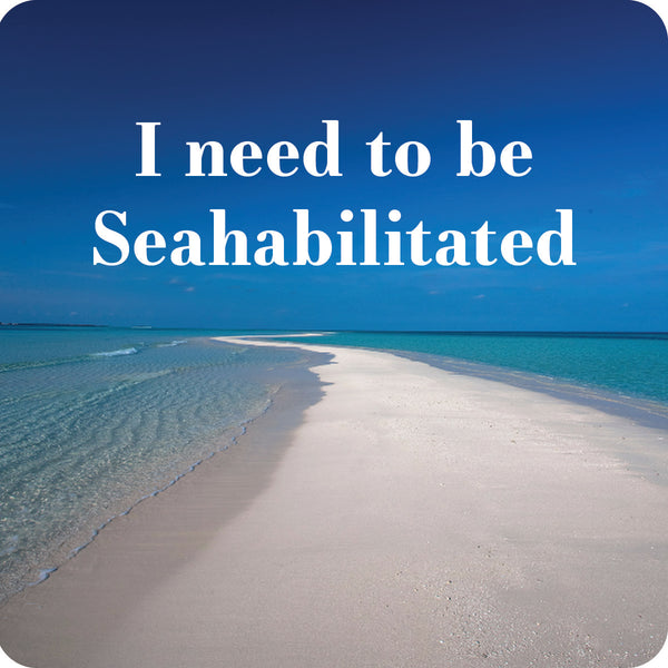Seahabilitated