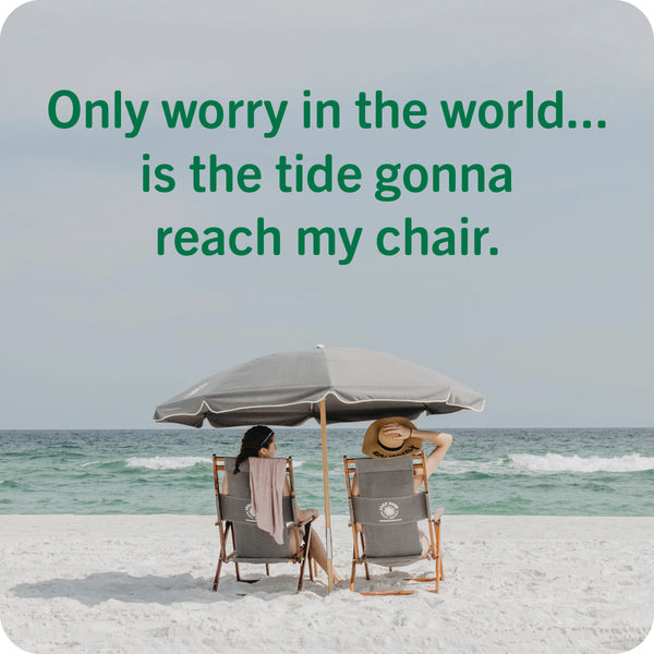 Only Worry