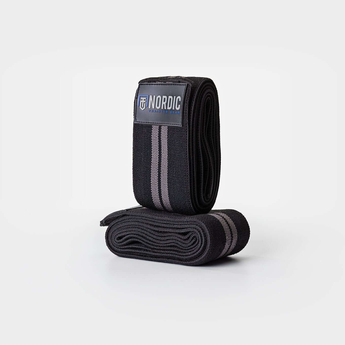 Knee Wraps - Nordic Training Gear