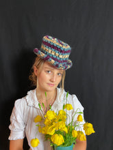 Load image into Gallery viewer, Jasmine Linton - Wool & Silk - Jonny Beardsall Hats