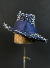 Load image into Gallery viewer, Dunlavin Fedora - Jonny Beardsall Hats