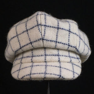 Leighton - Woolen Fabric - Jonny Beardsall Hats